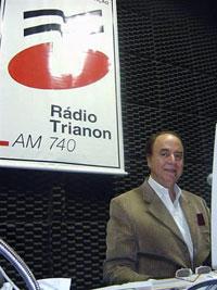 Entrevista Dr. Fadlo Fraige sobre Febre Amarela