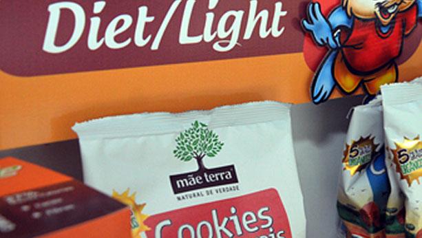 Você sabe a diferença entre light, diet e zero?