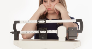 Analise todo o quadro antes de elogiar a perda de peso do paciente