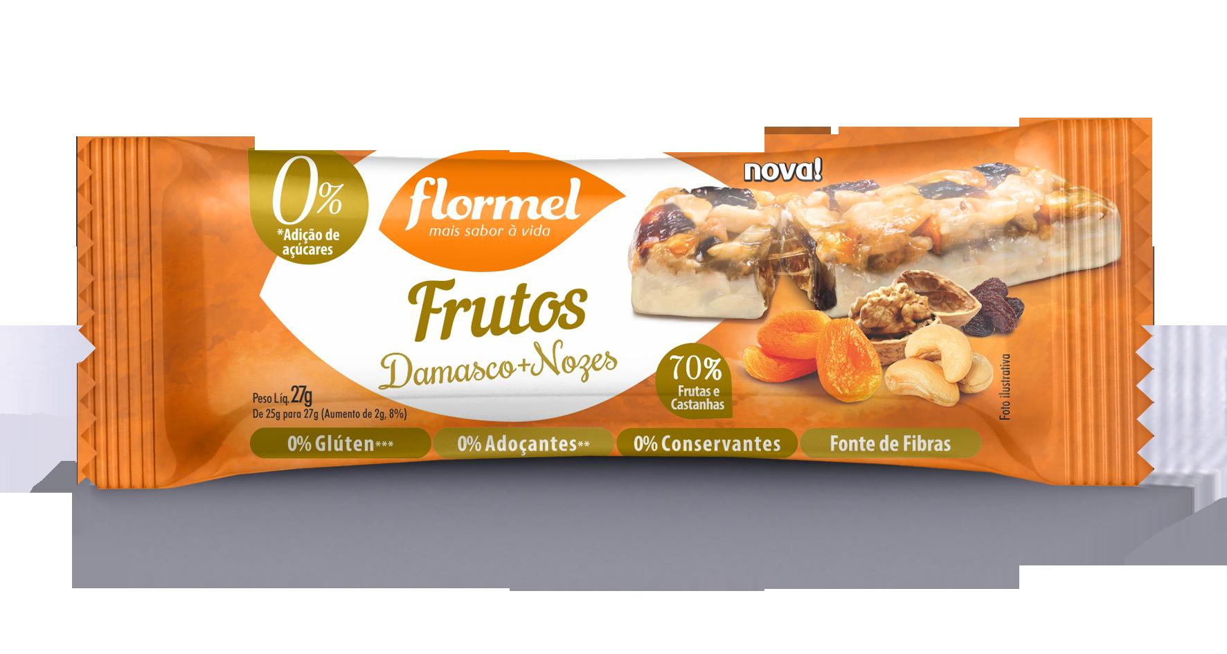 Frutos damasco