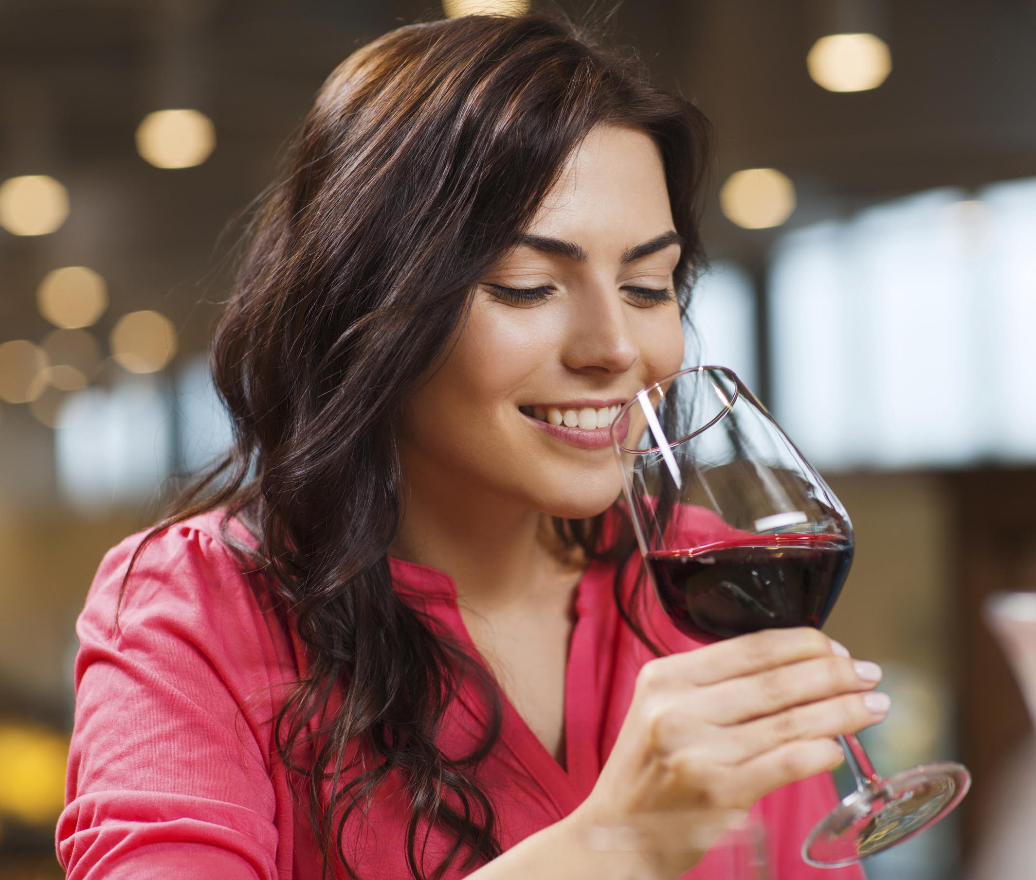 Informes Educativos: Vinho tinto pode ajudar no controle do Diabetes Tipo 2
