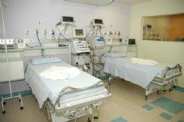 Hospital, Fetiche e Decepção