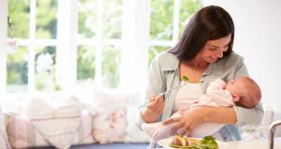 Amamentação ajuda a prevenir Diabetes Tipo 1