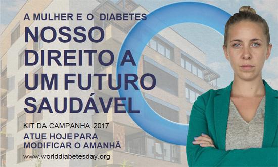Mulher-e-Diabetes