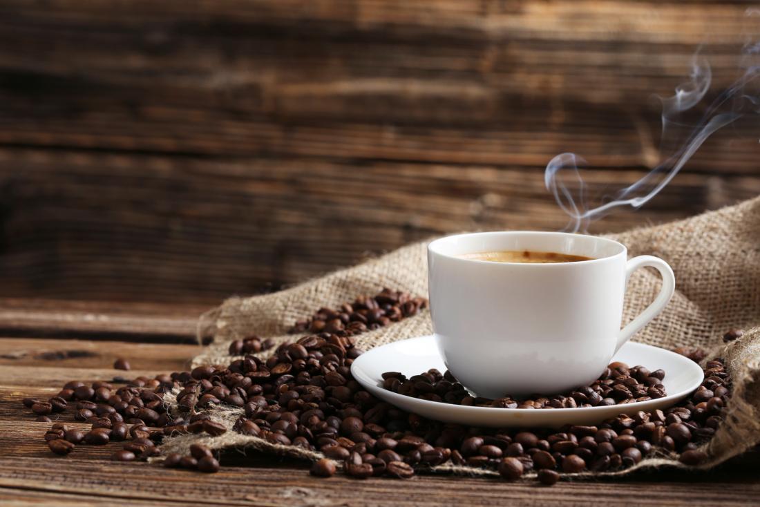 Composto do Café pode Prevenir o Diabetes Tipo 2