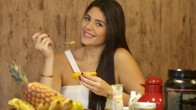 Dieta faz Parte do Tratamento de Várias Doenças como Asma, Depressão e até Câncer