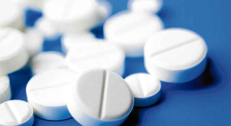 Duas Doses de Aspirina é a Melhor Forma de Proteger o Coração de Diabéticos