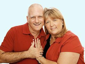 Triagem para Diabetes Tipo 2 é Recomendada para Homens com Esposas com Excesso de Peso
