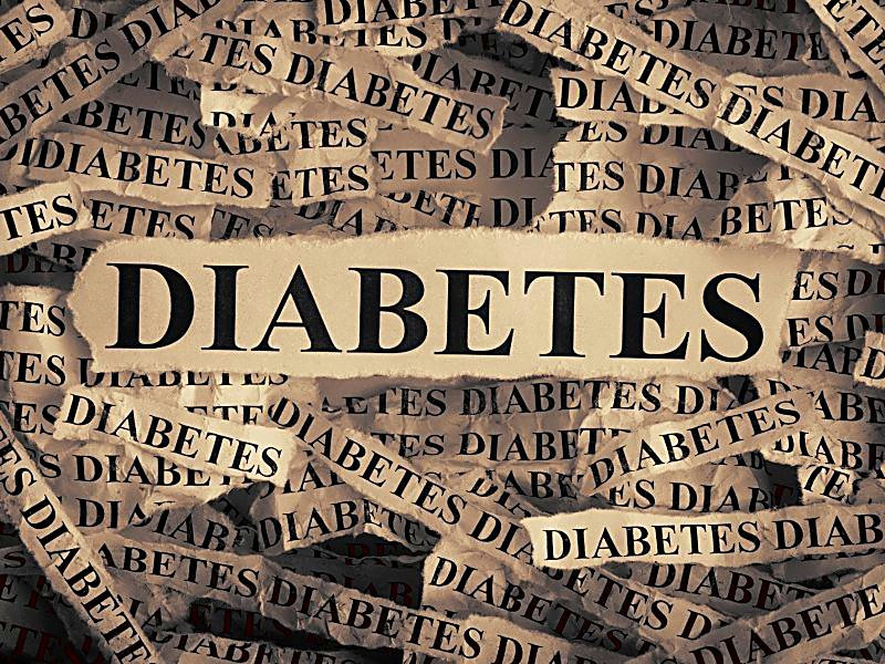 Diabetes Ligada a Todas Causas e Morte Súbita nos Jovens