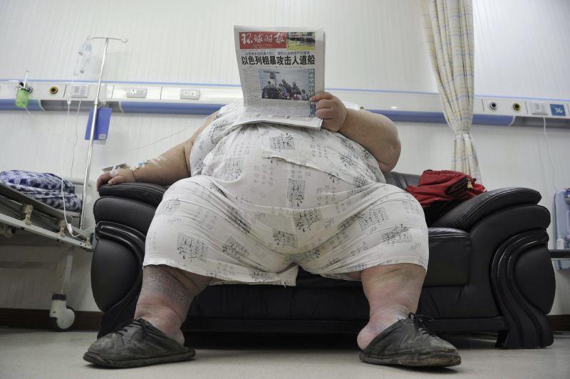 Obesidade e Diabetes são Responsáveis por 800 mil Casos de Câncer por Ano