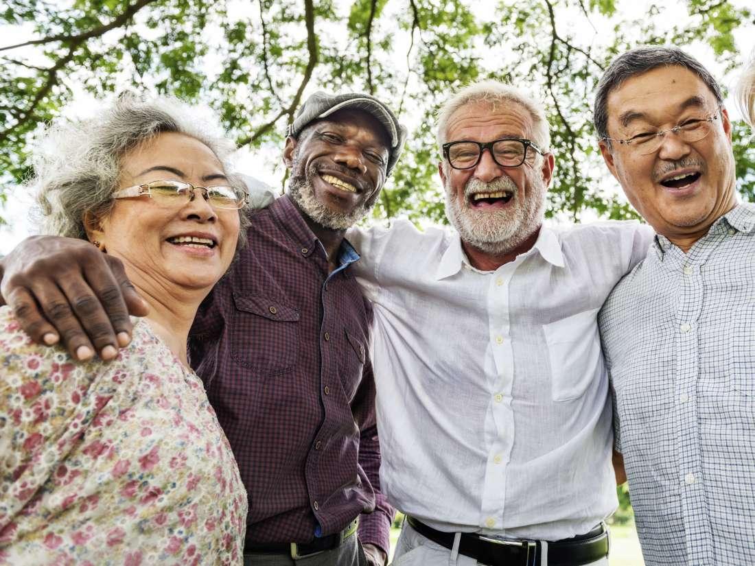 A Socialização Pode nos Ajudar a Evitar o Diabetes?