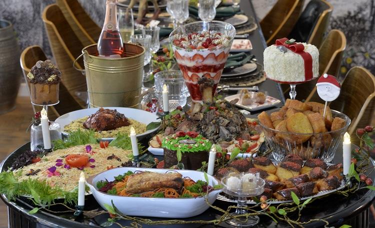 O que os diabéticos podem comer durante as ceias de Natal e Ano Novo?