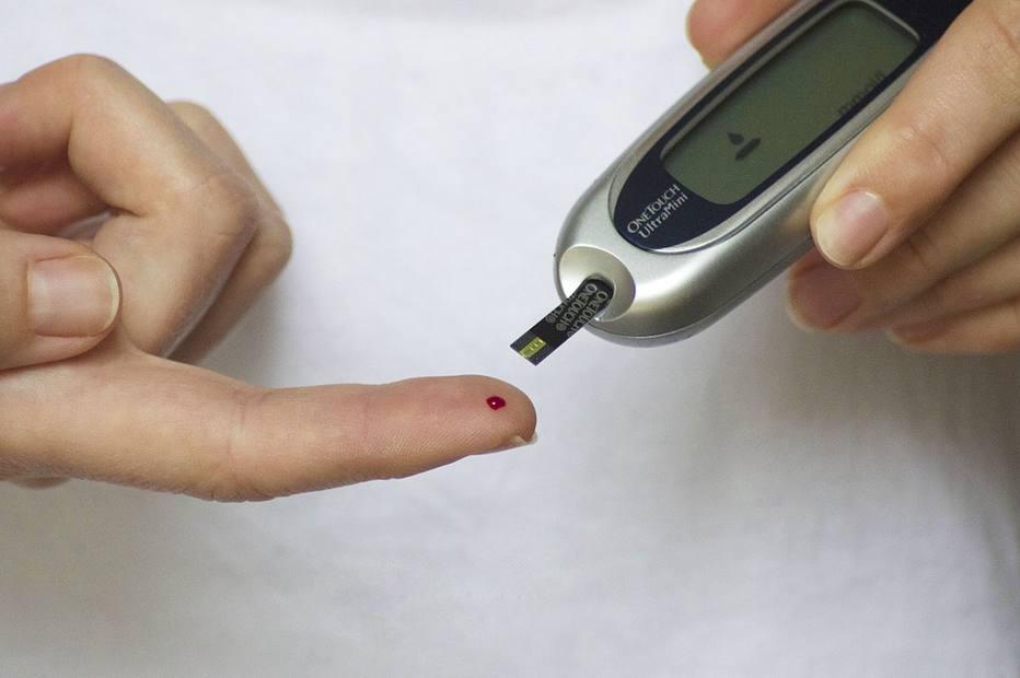 Estudo faz Diabete Tipo 2 ser Eliminada com Dieta Radical