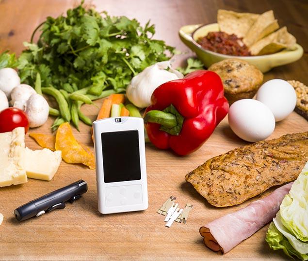 O que comer para hipoglicemia