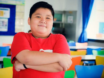 Normalizando o Peso na Puberdade pode Diminuir o Risco de Diabetes na Idade Adulta