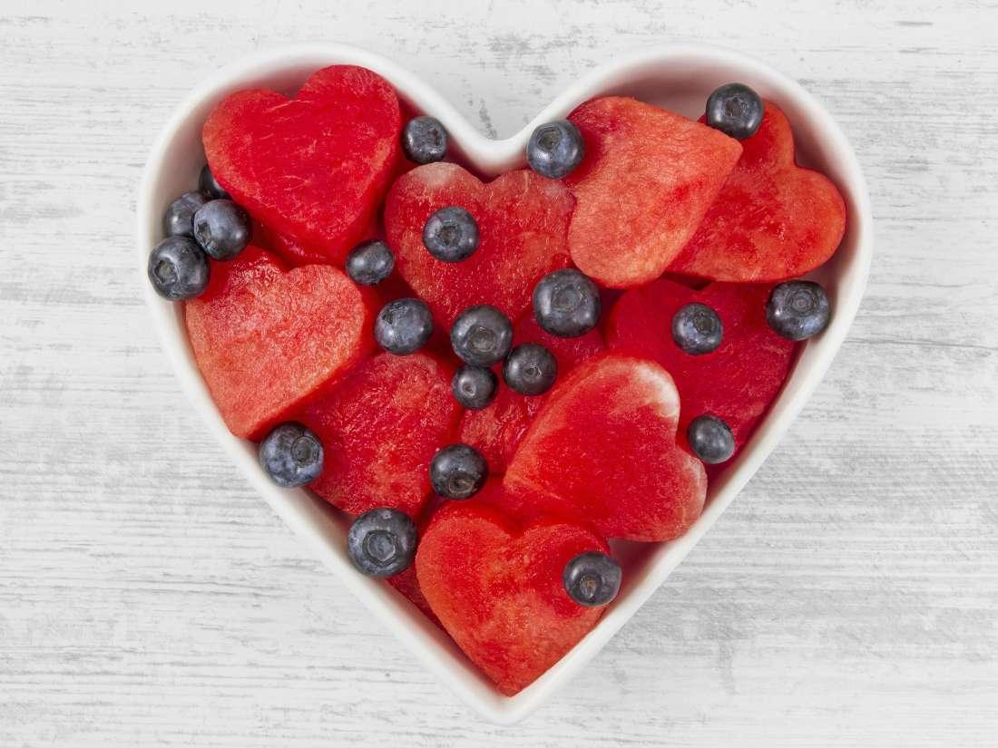 Quais são os melhores alimentos para a saúde do coração?