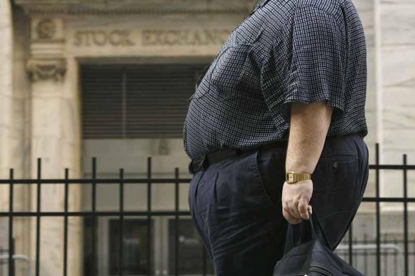 Casos de Obesidade e Diabetes 2 Avançam e Preocupam Especialistas