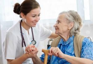 Modelo de medicina precisa mudar com o envelhecimento da população