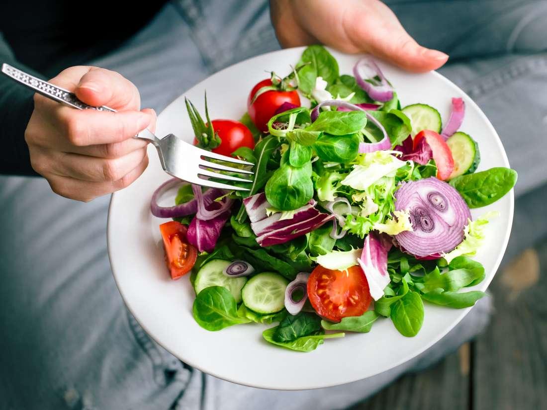 Quais são os benefícios de uma alimentação saudável?