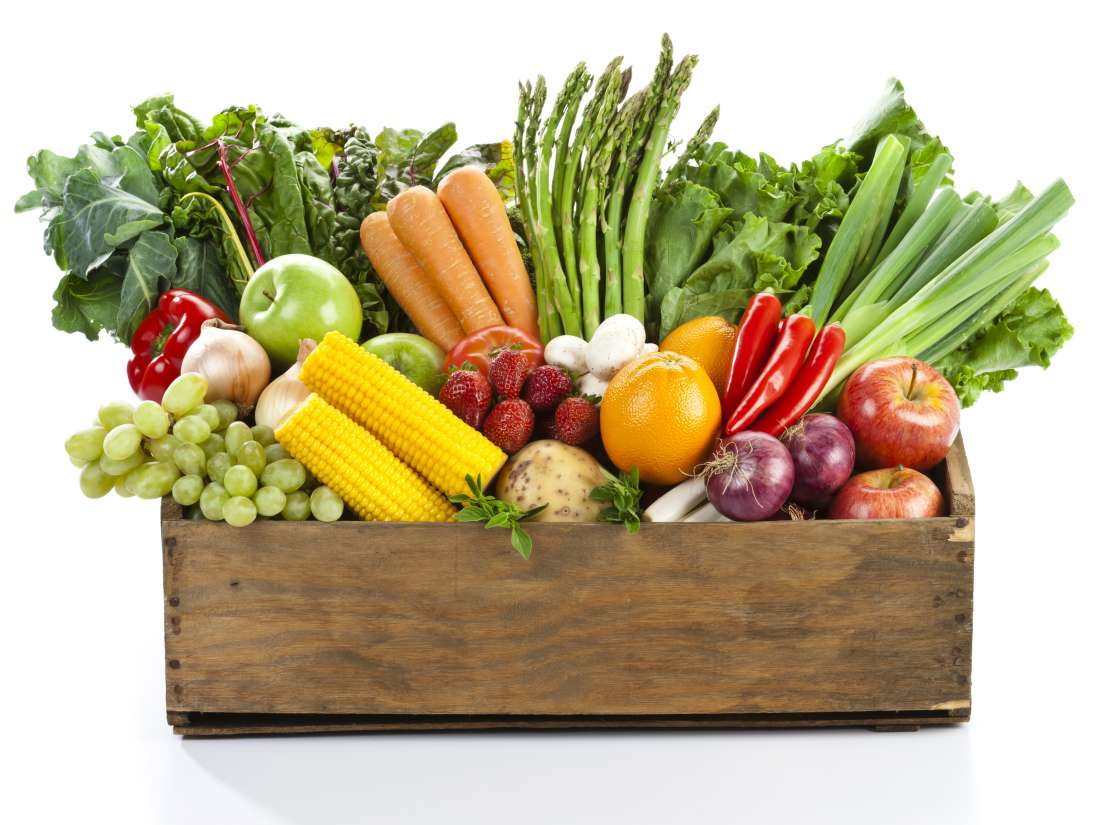Nutrição 2018: Novos dados confirmam os benefícios para a saúde da dieta baseada em vegetais