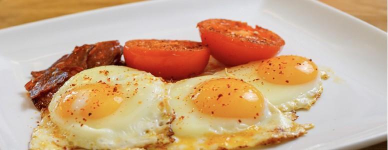 Estudo dinamarquês mostra efeitos positivos da dieta baixa em carboidratos