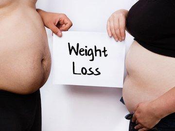 Homens e mulheres, perdem peso de forma diferente, em dieta muito baixa em calorias