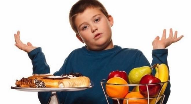 Quase metade das crianças brasileiras serão obesas em 2022