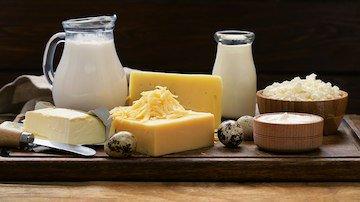 Estudo sobre Biomarcadores Indica que a Gordura Láctea Pode Proteger Contra Diabetes