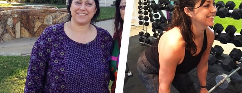 Mês de Conscientização Sobre o Diabetes: Eu Perdi 19 Quilos e Eliminei Minha Medicação para a Dor