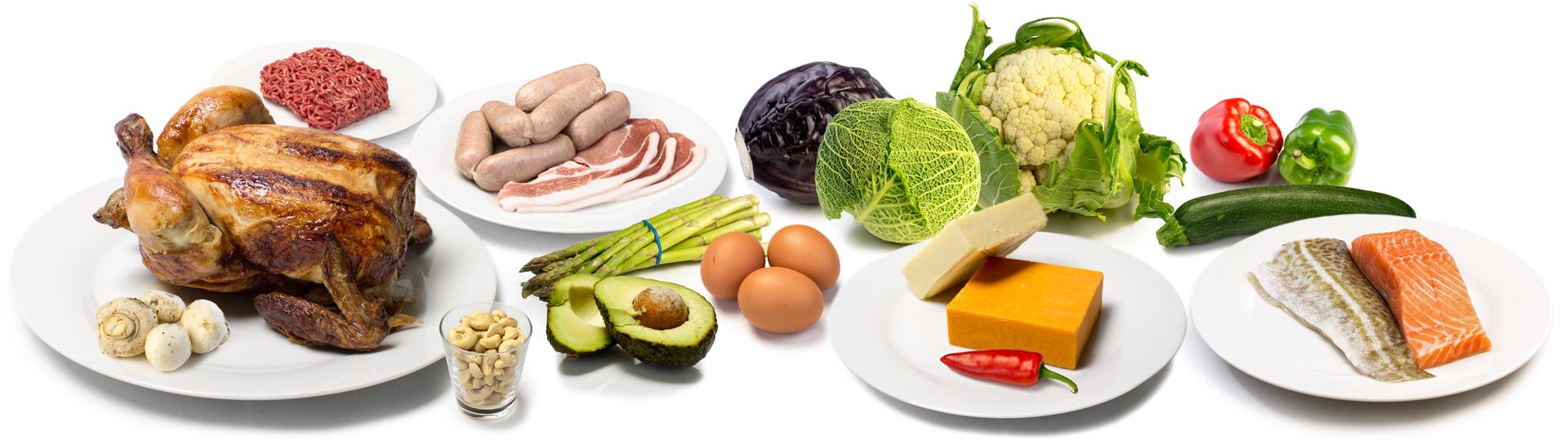 O Que é Uma Dieta Low-Carb (Baixo Teor de Carboidrato)