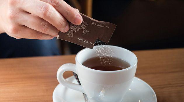 Conflito: Benefícios para a Saúde do Uso de Adoçantes versus Açúcar