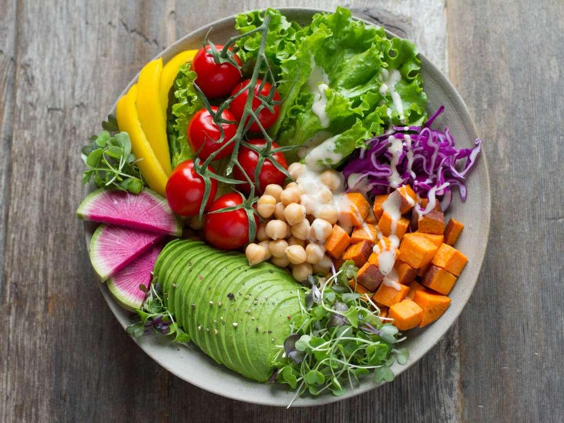 Como uma Dieta Vegana Pode Melhorar sua Saúde?