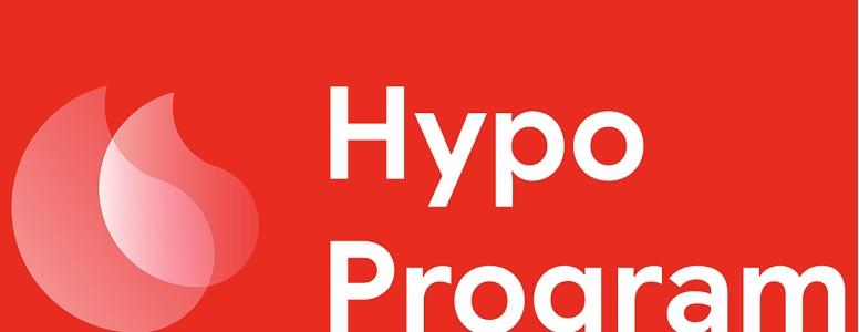 No Primeiro Mês, mais de 6.500 Pessoas se Inscrevem no Programa Hypo