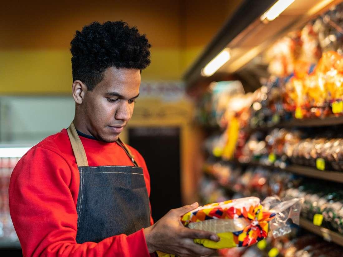 Este Comum Aditivo Alimentar Pode Alimentar o Ganho de Peso, Diabetes