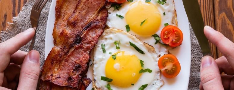 Enfatizados Benefícios para o Café da Manhã com Pouco Carboidrato no Estudo do Diabetes Tipo 2