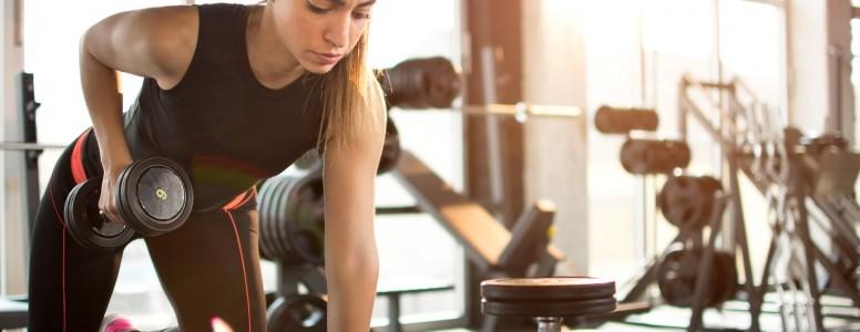 Atividade Moderada de Musculação Associada a Menor Risco de Diabetes Tipo 2