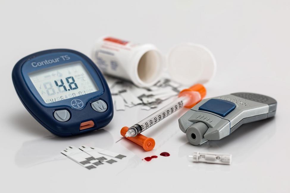 61. Internações por diabetes aumentam entre jovens adultos nos EUA