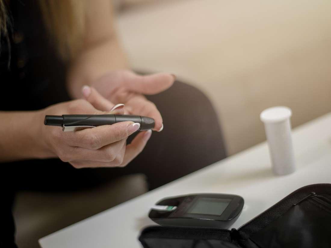 Diabetes Tipo 2: Terapia Intensiva para Hipertensão pode Diminuir o Risco de Morte
