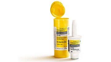 FDA Aprova o Primeiro Glucagon Nasal para Hipoglicemia Grave em Diabetes