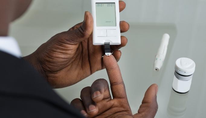 Aumento do Risco de Diabetes Tipo 2 em Pessoas com HIV e Lipodistrofia