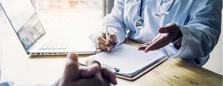 Confiança Crescente no Fornecimento de Atendimento Personalizado para Pessoas com Diabetes