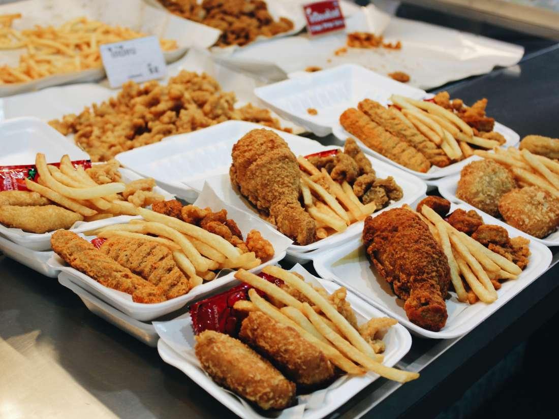 Como a Dieta Pode Alterar o Intestino, Levando à Resistência à Insulina