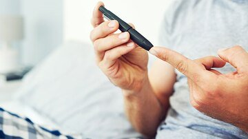 Nenhuma Melhora Observada nos Cuidados com o Diabetes ao Longo de uma Década. Persistem as Disparidades Socioeconômicas