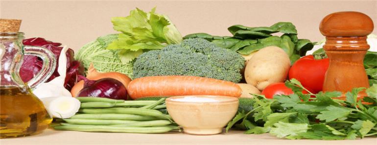 5 vegetais acessíveis e cheios de benefícios