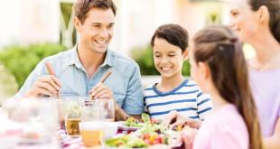 Novas Orientações Nutricionais da  USDA