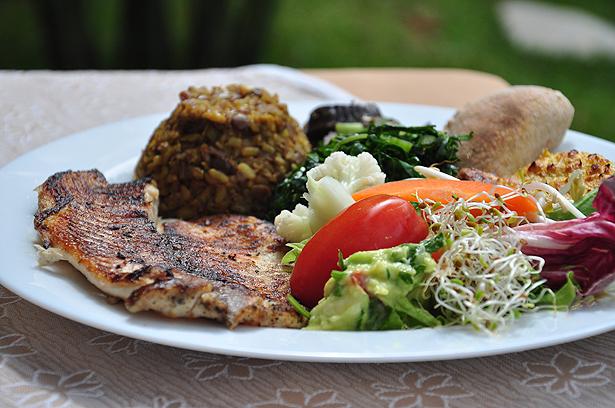 Dieta Mediterrânea melhora funções do HDL-colesterol em pessoas com alto risco cardiovascular