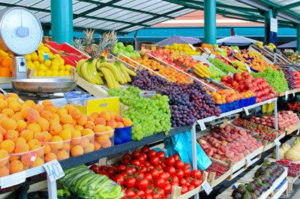 Agora são dez porções ao dia de frutas e vegetais para prevenir mais mortes prematuras, segundo trabalho do Imperial College London
