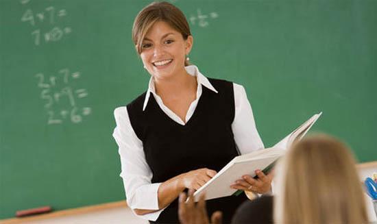 Qual é o Melhor Professor?