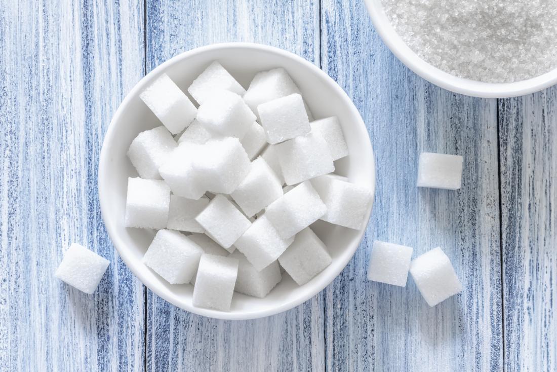 Dietas com Alto Teor de Açúcar Aumentam o Risco de Doença Cardíaca em Pessoas Saudáveis