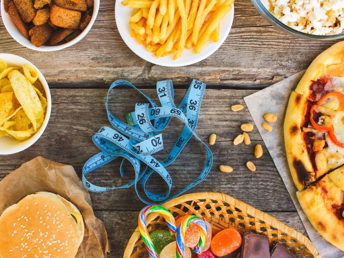 Gorduras ou Carboidratos: O Que Causa a Obesidade?